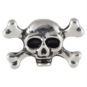 Picture of Skull & Crossbones Charm