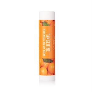 Picture of Essential Oils Tangerine Lip Balm